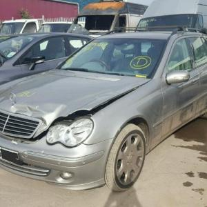 Dezmembrez Mercedes C220cdi (S203)