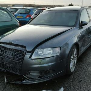 Dezmembrez Audi A6 C6 2.7tdi, 2008, BPP