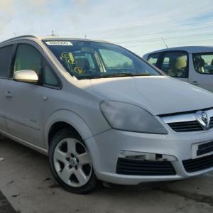 Dezmembrez Opel Zafira B, 1.9cdti