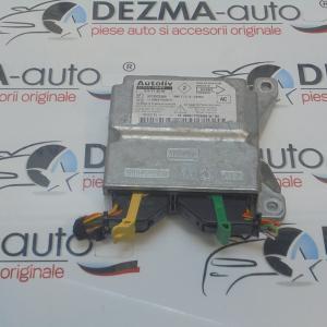 Calculator airbag, 9673575280, Peugeot 308 (4A, 4C)
