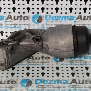 Carcasa filtru ulei 9650969880, Mazda 2 (DY), 1.4CD, F6JA