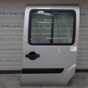 Usa culisanta stanga spate Fiat  Doblo Cargo (223) 2001-2010