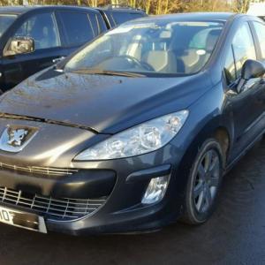 Dezmembrez Peugeot 308, 1.6hdi 9HX