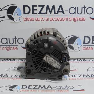 Alternator, 06F903023H, Dodge Journey 2.0TDI