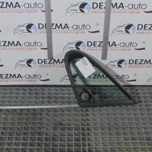 Geam fix stanga fata, Peugeot 307 (3A/C)
