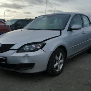 Dezmembrez Mazda 3, 1.6diesel 2007