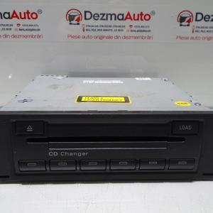 Magazie cd, 1Z0035111A, Skoda Octavia 2 Combi (1Z5)