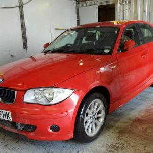 Dezmembrez BMW 1 (E81), 2.0 D, N47D20A
