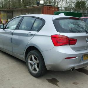 Dezmembrez BMW 1 (F20), 2.0 Benz, N20B20A