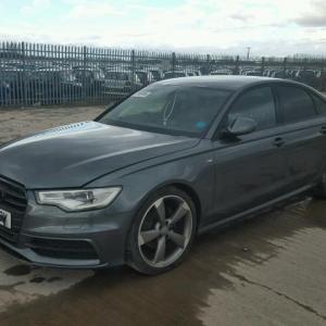 Dezmembrez Audi A6, (4G C7), 2.0 TDI, CGLE