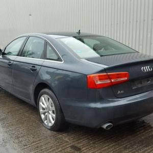 Dezmembrez Audi A6, (4G C7), 2.0 TDI, CMGB