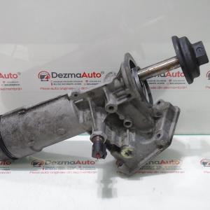 Carcasa fltru ulei 038115389C, Audi A4 (8E2, B6) 1.9tdi (id:307056)