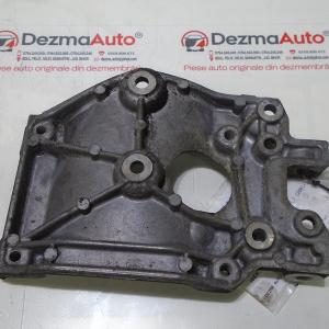 Suport compresor clima, 9646719580, Ford Fiesta 5, 1.6tdci (id:305917)