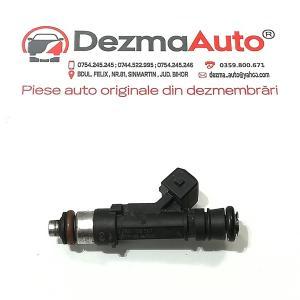 Injector, 0280158501, Opel Corsa C (F08, F68) 1.4B (id:309764)