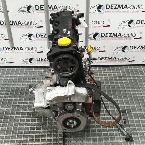 Motor Z19DT, Saab 9-3 Combi (YS3F) 1.9tdi (id:297999)