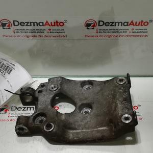 Suport compresor clima, 9646719580, Ford Focus 2 (DA) 1.6tdci (id:313321)