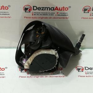 Centura stanga fata cu capsa, 4M51-A61295-DA, Ford Focus 2 combi (DA) (id:316324)