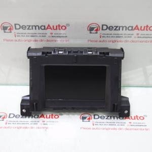 Display bord GM13301077, Opel Astra H Van