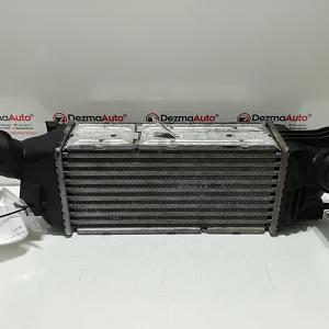 Radiator intercooler 9645682880, Peugeot 407, 1.6hdi (id:317869)
