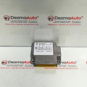 Calculator airbag, 1C0909605F, Seat Alhambra (7V8, 7V9)