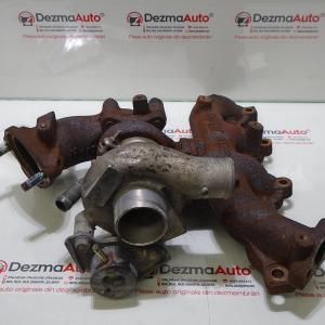 Turbosuflanta, 8971852413, Opel Astra G sedan (F69) 1.7dti (id:310807)