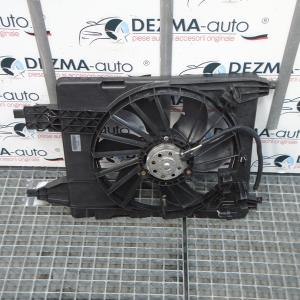 Electroventilator, 8200151465,  Renault Megane 2, 1.5dci (id:320095)