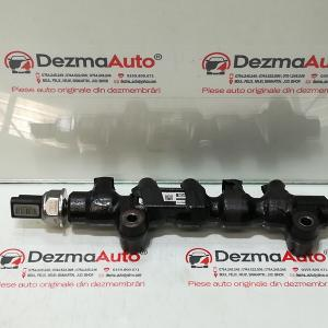Rampa injectoare, 9654592680, Ford Focus 2 (DA) 1.6tdci (id:317193)