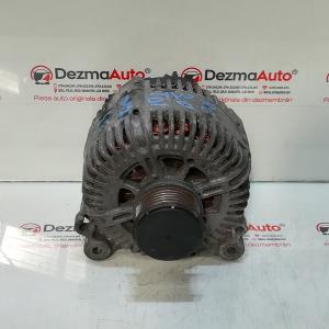 Alternator, 03G903016A, Audi A6 (4F2, C6) 2.0tdi (id:317039)