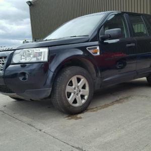 Dezmembrez Land Rover Freelander 2.0diesel