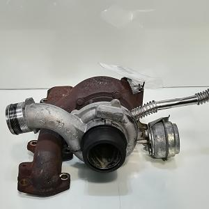 Turbosuflanta GM55205474, Opel Astra H, 1.9cdti (id:319789)