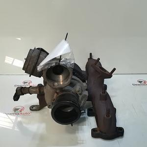 Turbosuflanta, 038253016K Vw Jetta 3 (1K2) 1.9TDI (id:322437)