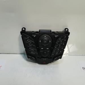 Butoane comenzi radio cd 8A6T-18K811-BD, Ford Fiesta 6 (id:322665)