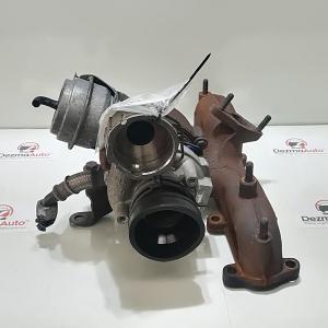Turbosuflanta, 038253016K, Seat Altea (5P1) 1.9tdi (id:323632)