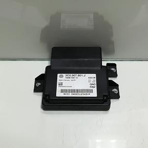 Calculator frana de mana 3C0907801J, Vw Passat Variant (3C5) 2.0TDI (id:324965)
