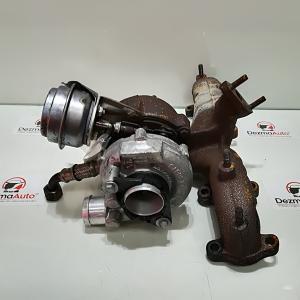Turbosuflanta 454232-50118, Vw Sharan (7M8) 1.9tdi (id:325340)
