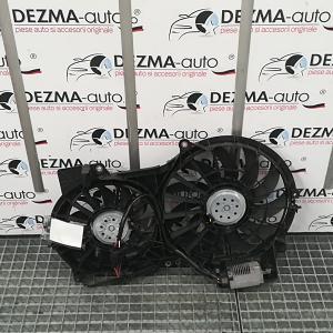 Grup electroventilatoare cu releu, 4F0121003E, Audi A6 (4F2, C6) 2.0tdi (id:326195)