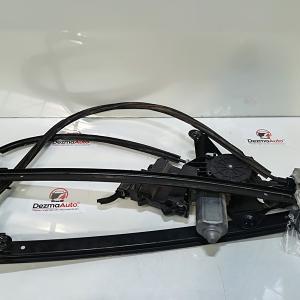 Macara cu motoras stanga fata 7M3837401, Seat Alhambra (7V8, 7V9) (id:325830)