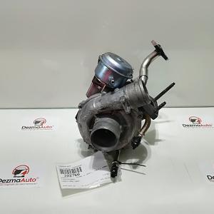Turbosuflanta 8200398585, Renault Megane 2, 1.9dci (id:322760)