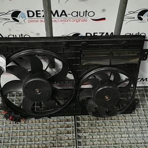 Grup electroventilatoare 1K0121205AD, Vw Golf 6 Plus, 2.0TDI (id:329367)