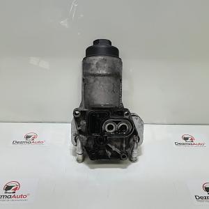 Carcasa filtru ulei, Opel Vectra B, 2.0dti (id:323611)