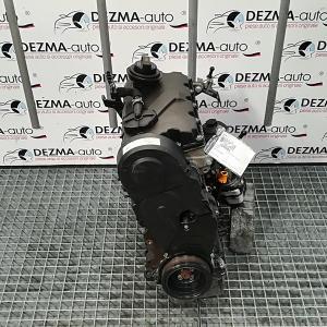 Motor, BXE, Skoda Octavia 2 (1Z3) 1.9tdi (id:326591)