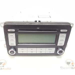 Radio cd cu mp3, 1K0035186AD, Vw Passat Variant (3C5) (id:330300)