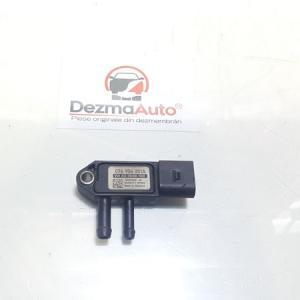 Senzor presiune gaze, 076906051A, Audi A6 Avant (4F5, C6) 2.0tdi (id:236970)