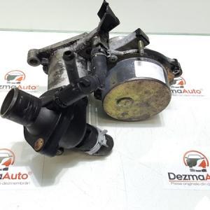 Pompa vacuum cu corp termostat, Ford Mondeo 3 (B5Y), 2.0tdci (id:332395)