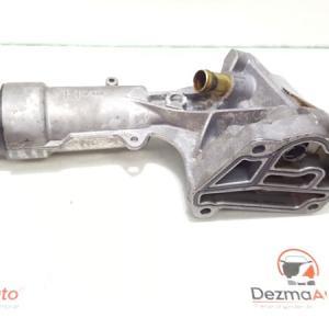 Carcasa filtru ulei, A2711800610, Mercedes Clasa C (W203) 1.8b (id:333227)