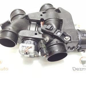 Clapeta acceleratie, 9657485480, Peugeot 307 hatchback, 1.6hdi (id:333268)