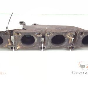 Galerie evacuare, 06B253033AH, Audi A4 (8E2, B6) 1.8T, Benzina (id:333251)