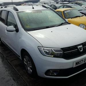 Dezmembrez Dacia Logan MCV 2, 1.5dci