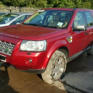 Dezmembrez Land Rover Freelander 2, 2.2diesel