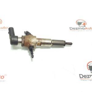 Injector cod  9663429280, Ford Fiesta 5, 1.4TDCI (id:334481)